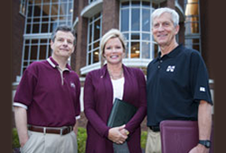 Faculty Bequests Signify Passion for MSU