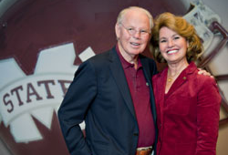 Generous Gift Provides for Future MSU Faculty